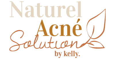 Naturel acné solution - logo 2