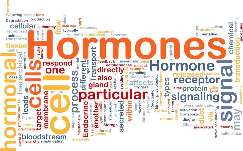 Naturel acné solution - hormones