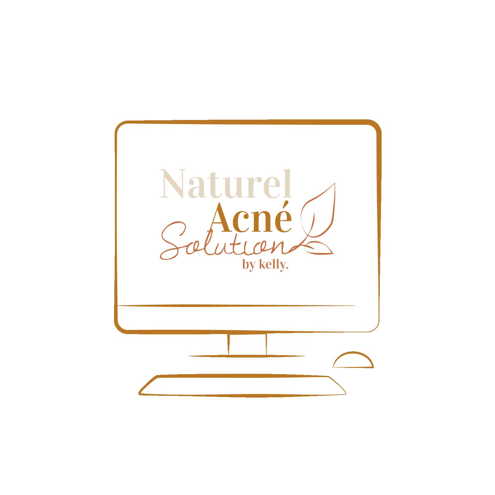 NAS - causes de l'acné