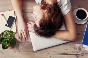 Est-ce que votre acné est liée au stress ?