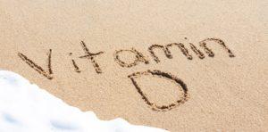 La vitamine D améliore l'acné