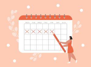 Le syndrome prémenstruel & l'alimentation