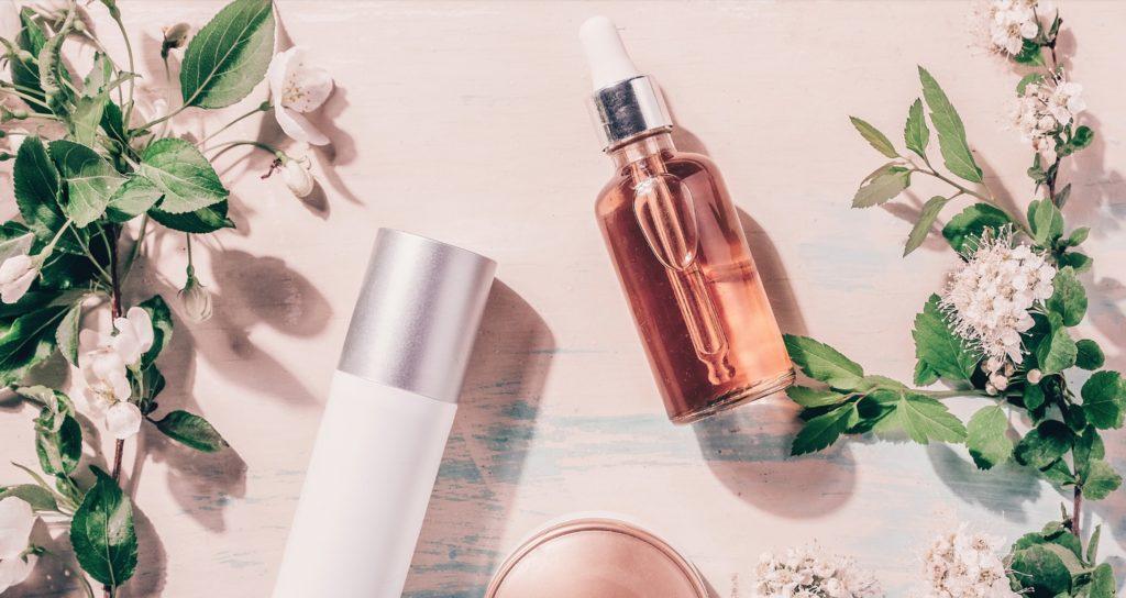acné routine cosmétique peau grasse