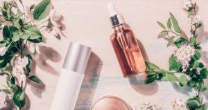 Ma routine cosmétique anti-acné