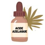 acide acné